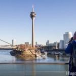 Weekend in Düsseldorf: bezienswaardigheden buiten de Altstadt
