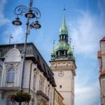 Reisdagboek Slowakije #1: van Nederland naar Tsjechië