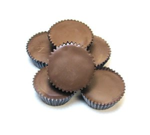 Home Made Peanut Butter Cups
