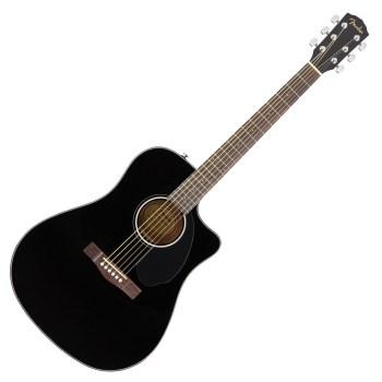 Elektro-akustinės gitaros