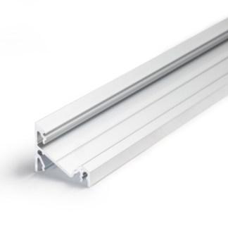 rohové profily pre LED pás