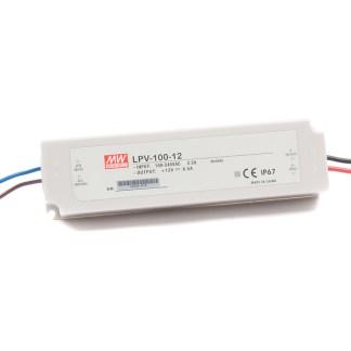 LED napájacie zdroje