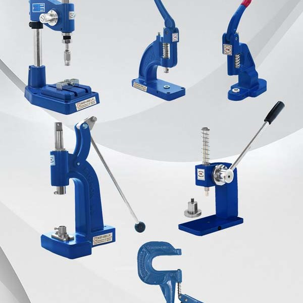 Fastener Attaching Machines
