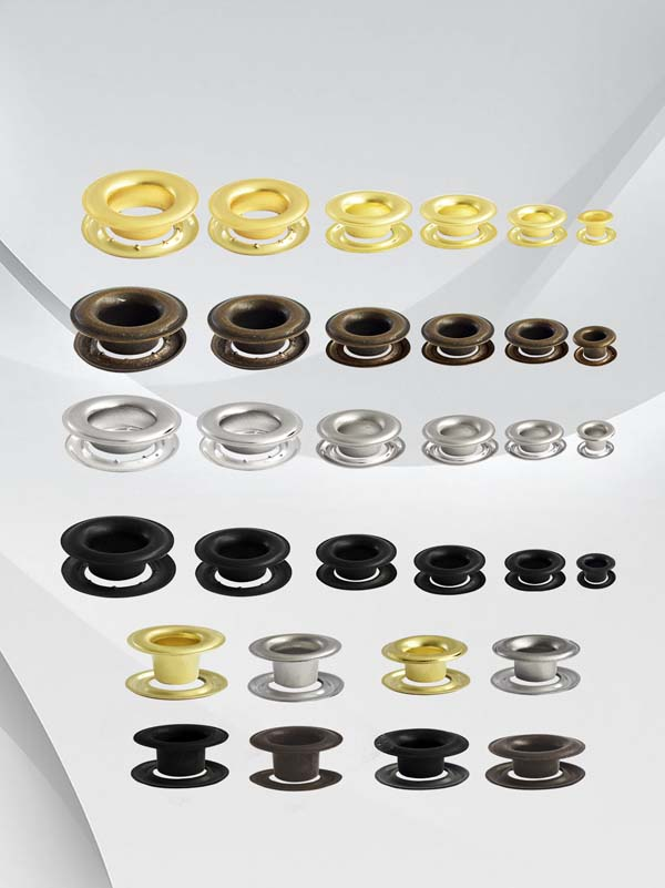Self-Piercing Grommets & Washers