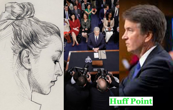 Senate Judiciary Committee Chair Expects Dr. Ford To ...