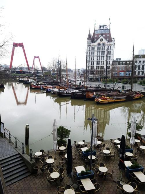 Uitje Rotterdam 4 (kopie)