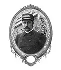 Hilbert Florin, handelsträdgårdsmästare