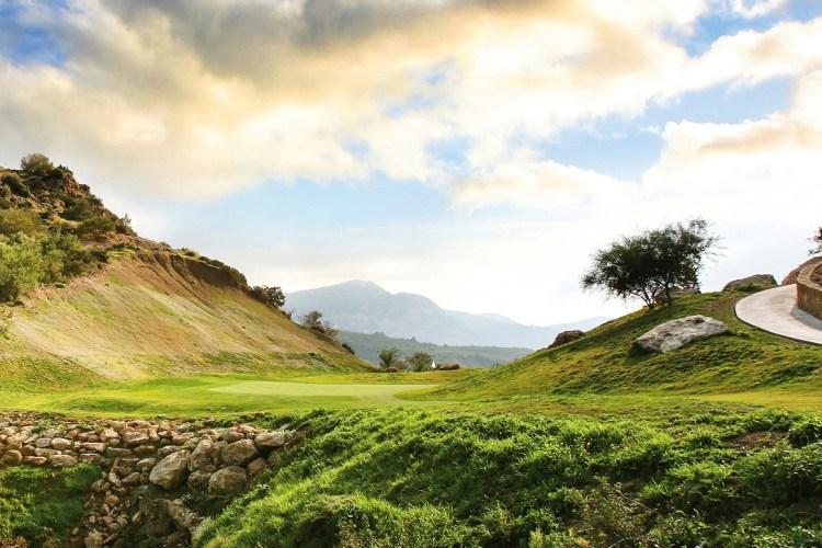 Golfskole i februar på fantastiske Kypros!