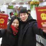 中国で46歳女性と26歳男性の結婚、実際には実の叔母と甥、その理由をめぐって大論争に