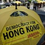 香港はどこへ行くのか? 立法会による大陸側改革案を否決のまとめ