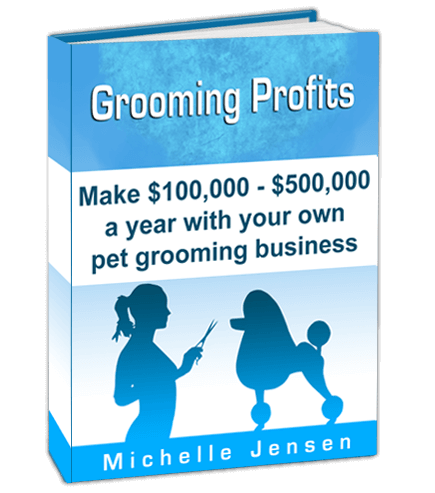 Grooming Profits Guide