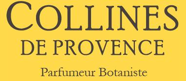Collines de Provence log