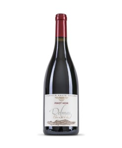 fles Delmas Pinot Noir bij GrootGenot.com