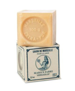 Marseille zeep Marius Fabre bij GrootGenot.com
