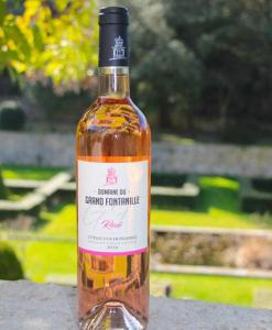 Fontanille rosé bij GrootGenot.com