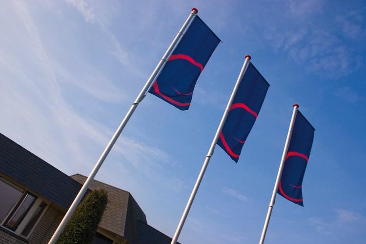 Mast Montage Groningen