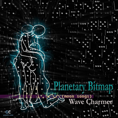 Planetary Bitmap - Wave Charmer (Moon Songs) [GCAF048]
