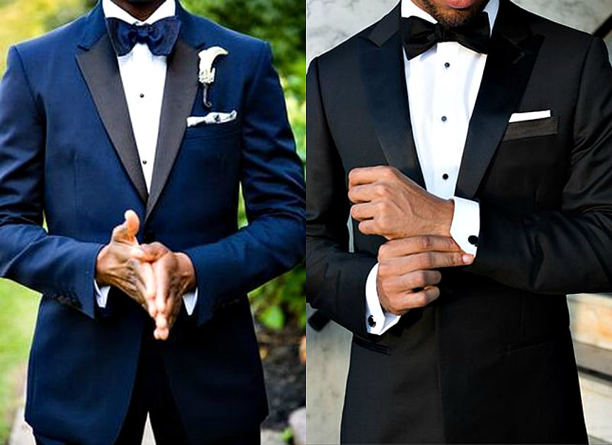 Traditional Men's suits Perfect for the Wedding