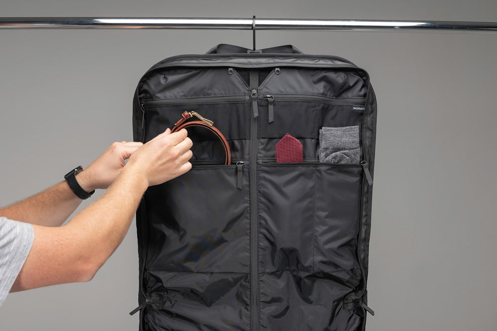 14 Best Clothing Bags For Travel
