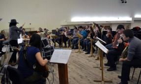 Conduction Workshop Krasnoyarsk, Russia 2015