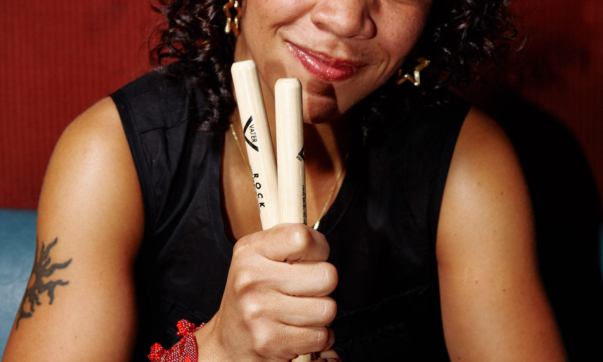 LaFrae Sci : composer, drummer and educator