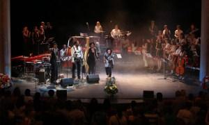 Siberian Youth Big Band 2014