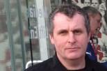 Steve Scarr