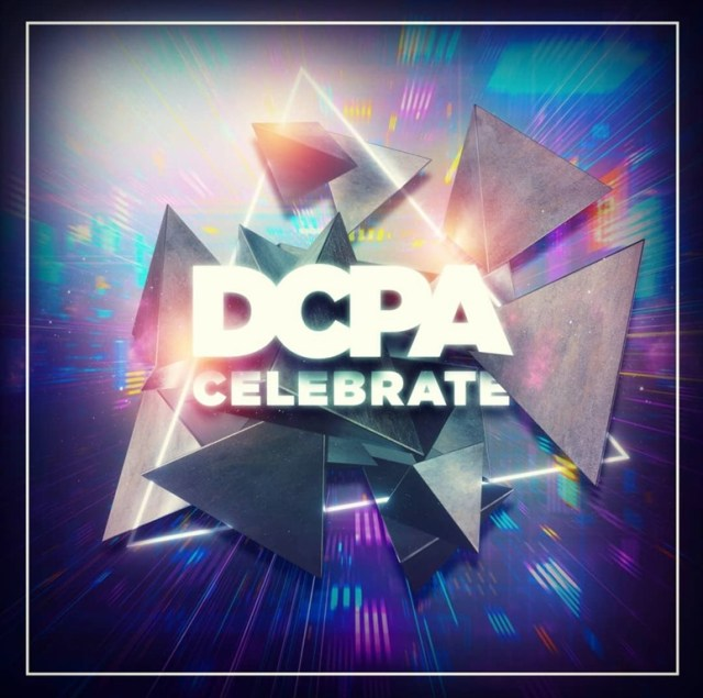 DCPA drops his latest single – 'Celebrate'