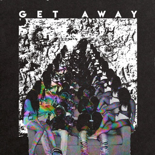 """Jugglord's Single """"Getaway"""" (Ft. Remy1Hunnid) Drops Along with Music Video"""