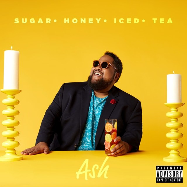 GROOVE MAG NEW DROPS: Ash – Sugar Honey Iced Tea