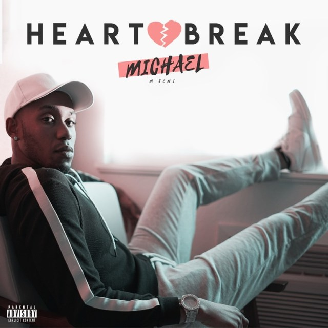 GROOVE MAG'S GROOVIEST NEW AFROPOP OF 2020: Rhythmic, warm and melodic is the name of the game for the incredible 'Michael M Jeni' with new single 'Heartbreak' and music video 'All Mine' with it's irresistible groove!