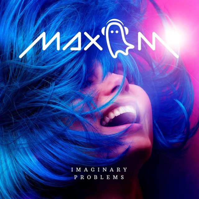 GROOVEMAG SUMMER POP CUTS OF 2020: With a warm catchy and infectious melody and classy modern pop production, 'Max M' is back with the uplifting electronic pop gem 'Imaginary Problems'.