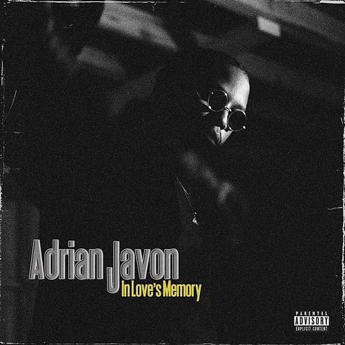 'Adrian Javon' has a velvet smooth groove on inspiring new drop 'All Mine'