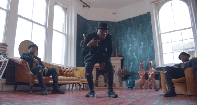 Yxng Prodigy – 'Hips Don't Lie ft. Selena Jade' is out now with it's sexy music video and infectious Rap Trap Groove