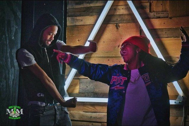 With a Dope Blockbuster Cinematic Music Video, Chicago's 'Spenzo' joins Detroit's 'ToySoulja' on exciting new drop 'They Mad'