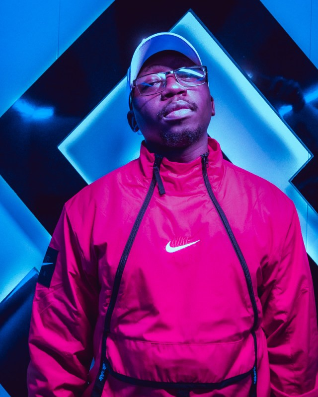 Groovemag Interview with international music producer Kevin Gani