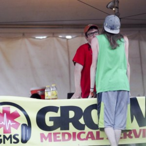 Groove Medical Services Sonic Bloom 2015 By Miraja Design 34