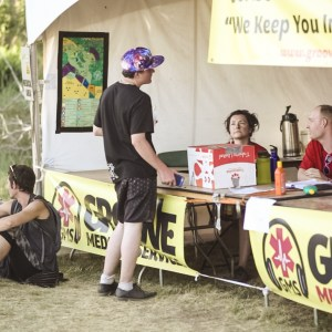 Groove Medical Services Sonic Bloom 2015 By Miraja Design 9