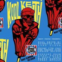 Kool Keith & Kutmaster Kurt in Hebden Bridge, 17 July
