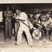 Vinyl / Analog Africa: African Scream Contest Vol.2 - Benin 1963-1980
