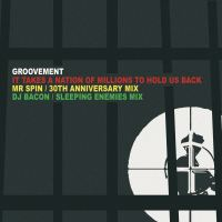 Groovement Podcast / Mr Spin & DJ Bacon: Public Enemy It Takes A Nation Of Millions... Tribute Mix