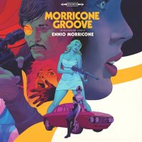 On Wax / Art: Robert Sammelin's cover for Morricone Groove