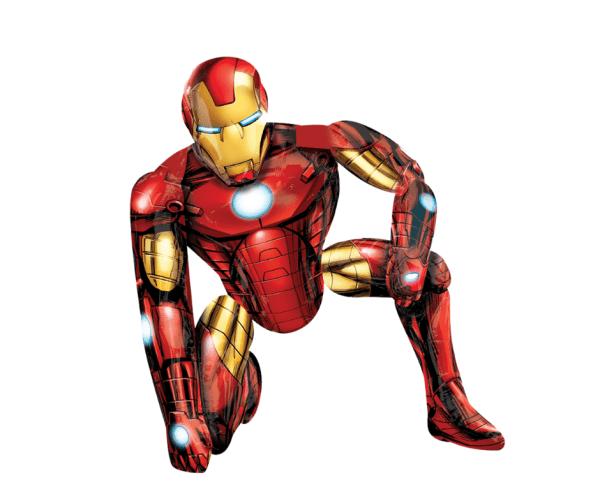 Ironman airwalker