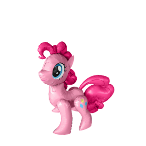 Pinkie Pie Airwalker