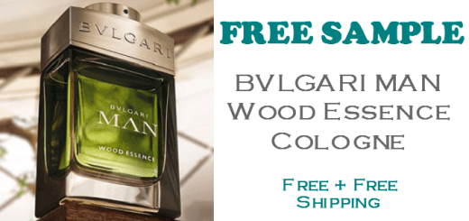 BVLGARI MAN Wood Essence Cologne FREE SAMPLE
