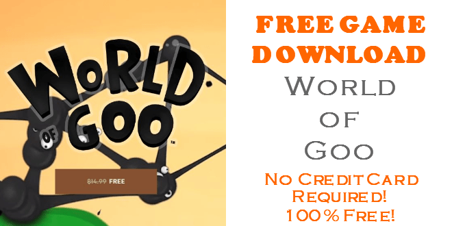 World of Good FREE Game Download