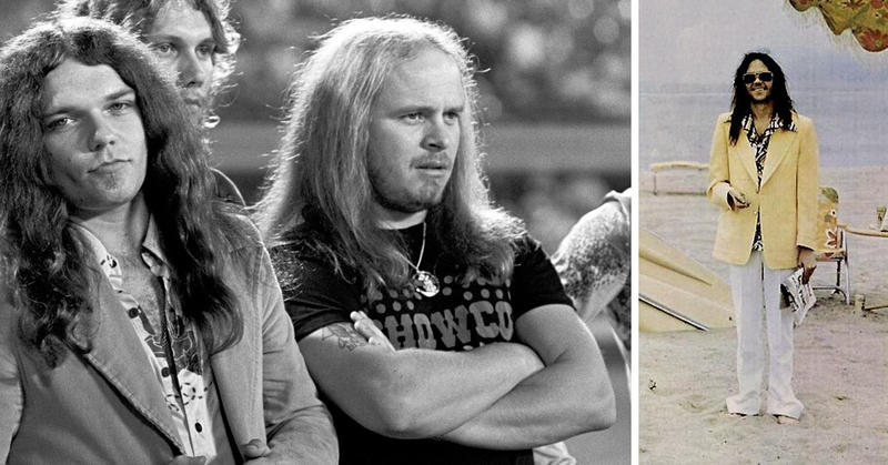Well, maybe hidden isn't the right word. Was There Really A Feud Between Neil Young And Lynyrd Skynyrd