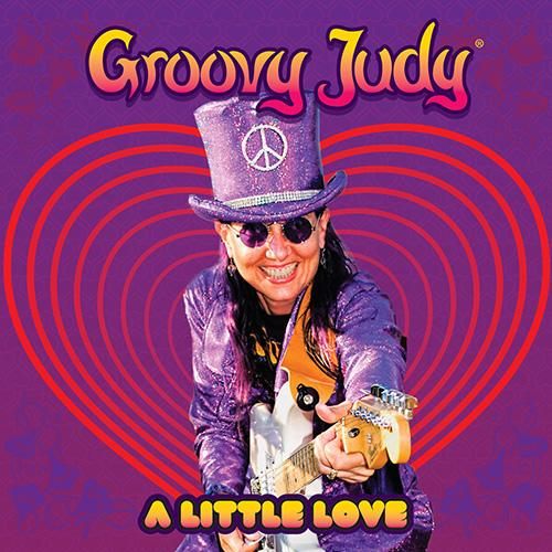 Groovy Judy - A Little Love