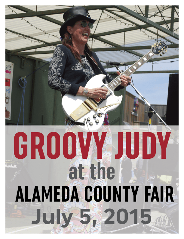 The Alameda County Fair 07-05-15