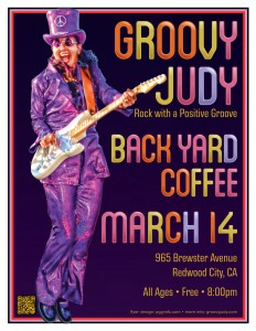 Back Yard Coffee flyer 03-14-14